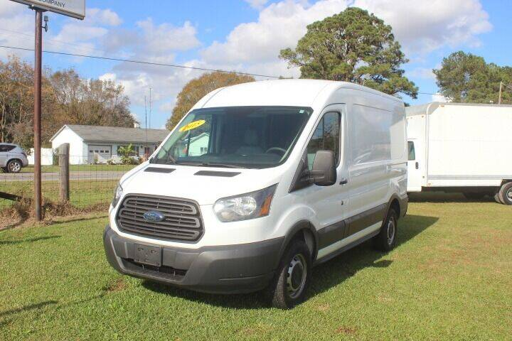 2015 Ford Transit Cargo for sale at Vehicle Network - LEE MOTORS in Princeton NC