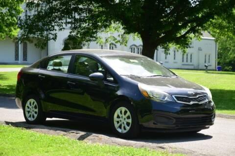 2013 Kia Rio for sale at Digital Auto in Lexington KY