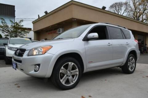 2010 Toyota RAV4 for sale at Father and Son Auto Lynbrook in Lynbrook NY