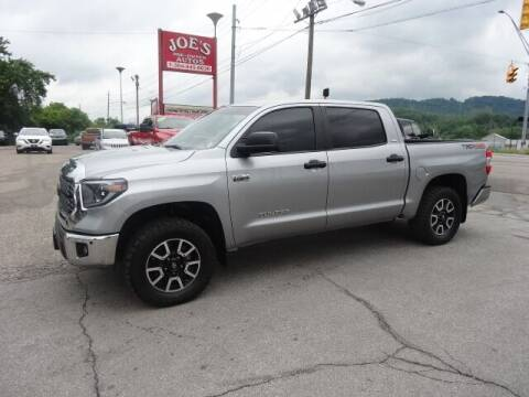 2019 Toyota Tundra for sale at Joe's Preowned Autos in Moundsville WV