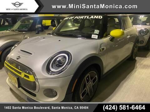 2020 MINI Hardtop 2 Door for sale at MINI OF SANTA MONICA in Santa Monica CA