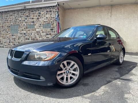 2007 BMW 3 Series for sale at Keystone Auto Center LLC in Allentown PA
