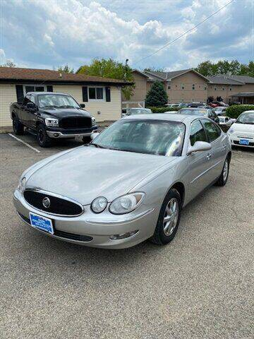 2007 Buick LaCrosse for sale at MGM Imports in Cincinnati OH