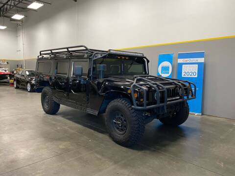 1997 AM General Hummer for sale at Loudoun Motors in Sterling VA