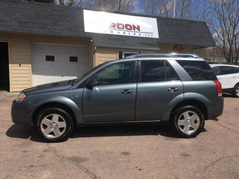2007 Saturn Vue for sale at Gordon Auto Sales LLC in Sioux City IA