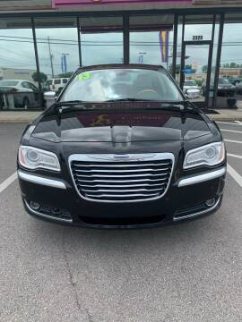 2013 Chrysler 300 for sale at East Carolina Auto Exchange in Greenville NC