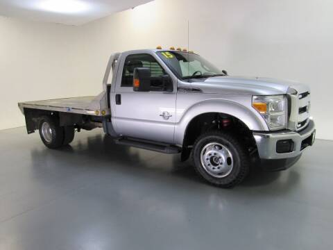 2015 Ford F-350 Super Duty for sale at Salinausedcars.com in Salina KS