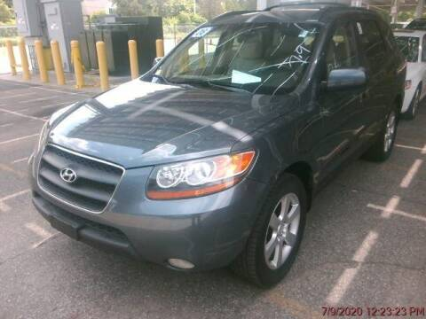 2008 Hyundai Santa Fe for sale at The PA Kar Store Inc in Philladelphia PA