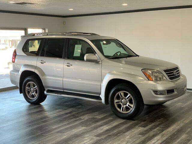 2007 Lexus GX 470 for sale in Englewood, CO