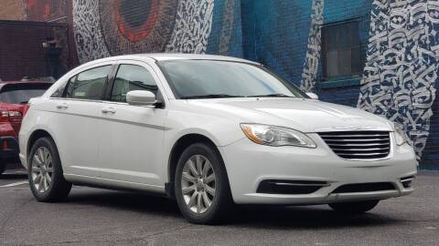 2013 Chrysler 200 for sale at Lexington Auto Store in Lexington KY