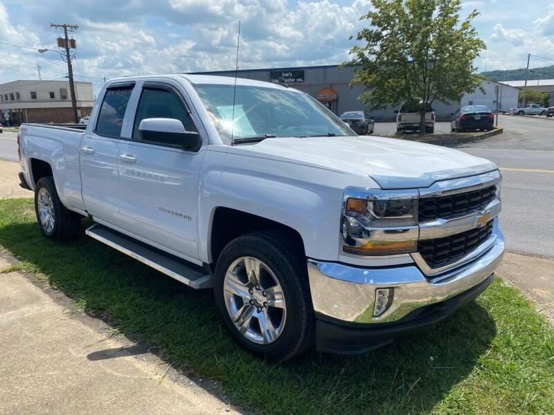2018 Chevrolet Silverado 1500 for sale at All American Autos in Kingsport TN