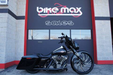 2008 Harley-Davidson FLHTC for sale at BIKEMAX, LLC in Palos Hills IL