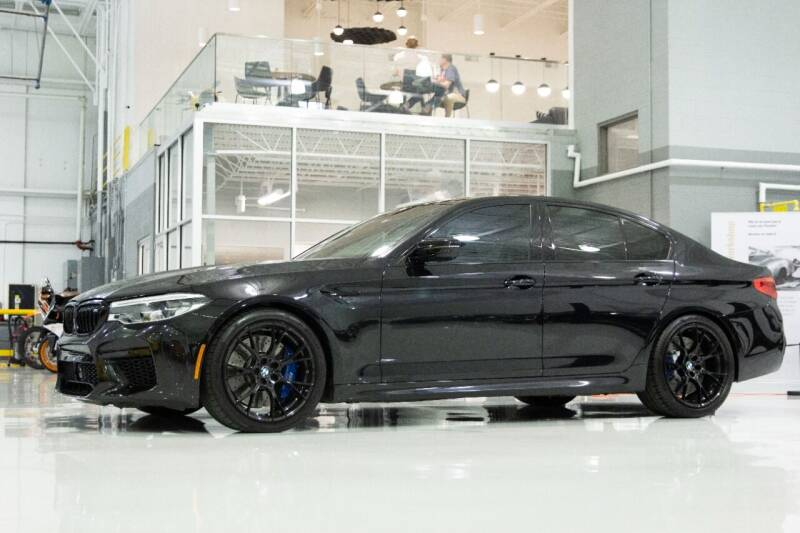 2019 BMW M5 for sale at Euro Prestige Imports llc. in Indian Trail NC