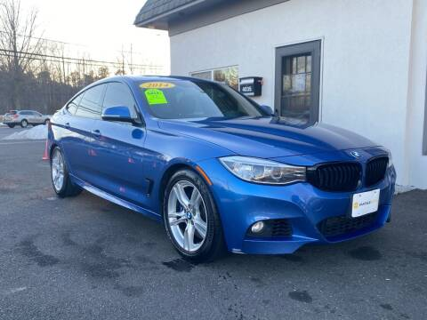 2014 BMW 3 Series for sale at Vantage Auto Group in Tinton Falls NJ