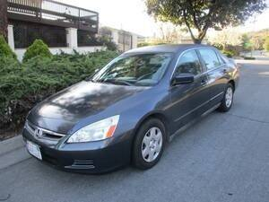 2006 Honda Accord for sale at Inspec Auto in San Jose CA