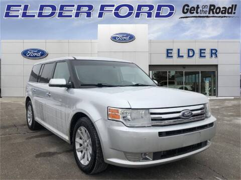 2012 Ford Flex for sale at Mr Intellectual Cars in Troy MI