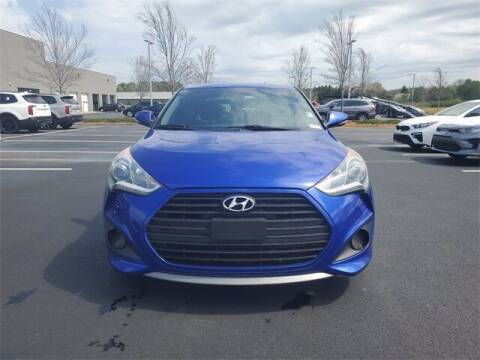 2015 Hyundai Veloster for sale at Lou Sobh Kia in Cumming GA