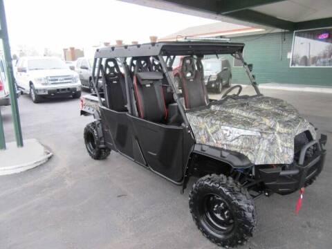 2020 Massimo MSU-800-5 for sale at Bull Mountain Auto, Truck & Trailer Sales in Roundup MT