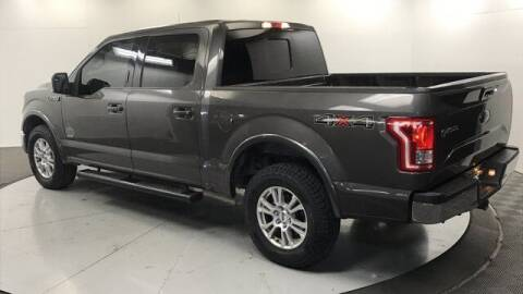 2017 Ford F-150 for sale at Stephen Wade Pre-Owned Supercenter in Saint George UT