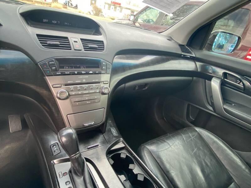 2009 Acura MDX SH-AWD 4dr SUV - Lakewood CO
