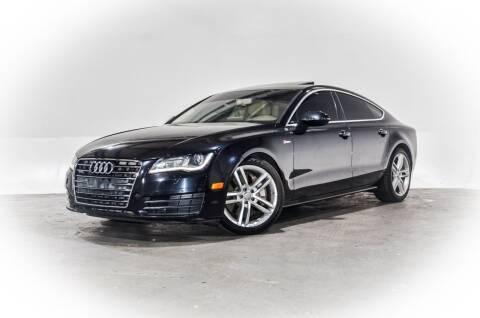 2014 Audi A7 for sale at CarXoom in Marietta GA