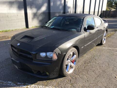 2006 Dodge Charger for sale at APX Auto Brokers in Lynnwood WA