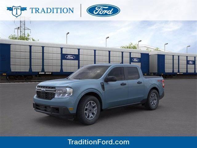 2022 Ford Maverick for sale in Newark, NY