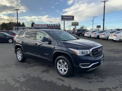 2017 GMC Acadia for sale at Maxx Autos Plus in Puyallup WA