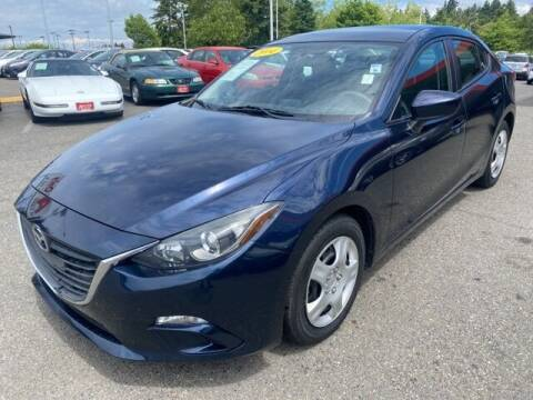 2014 Mazda MAZDA3 for sale at Autos Only Burien in Burien WA