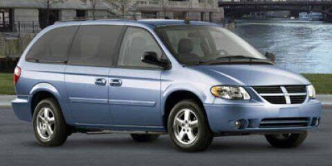 2007 Dodge Grand Caravan for sale at DICK BROOKS PRE-OWNED in Lyman SC