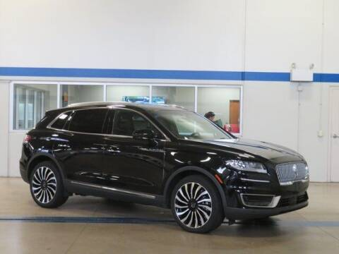 2019 Lincoln Nautilus for sale at Terry Lee Hyundai in Noblesville IN