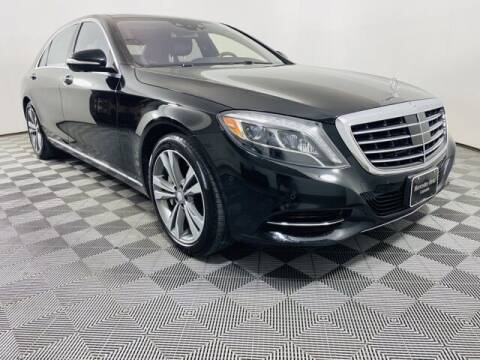2016 Mercedes-Benz S-Class for sale at Preowned of Columbia in Columbia MO