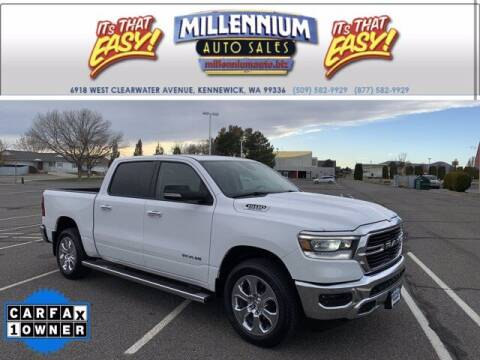 2019 RAM Ram Pickup 1500 for sale at Millennium Auto Sales in Kennewick WA
