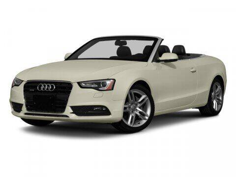 2013 Audi A5 for sale at Karplus Warehouse in Pacoima CA