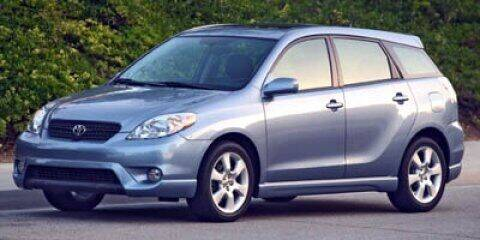 2005 Toyota Matrix for sale at J T Auto Group in Sanford NC