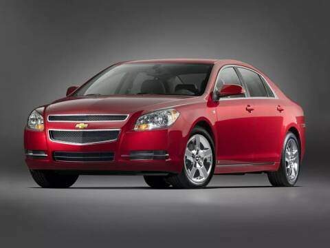 2009 Chevrolet Malibu for sale at Harrison Imports in Sandy UT