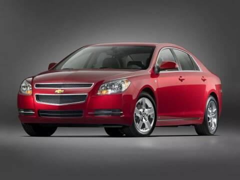 2012 Chevrolet Malibu for sale at Sundance Chevrolet in Grand Ledge MI