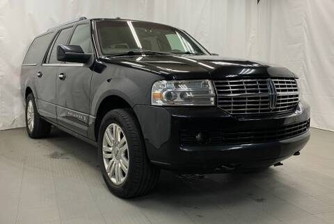2014 Lincoln Navigator L for sale at Direct Auto Sales in Philadelphia PA