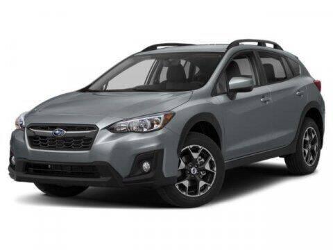2019 Subaru Crosstrek for sale at RDM CAR BUYING EXPERIENCE in Gurnee IL