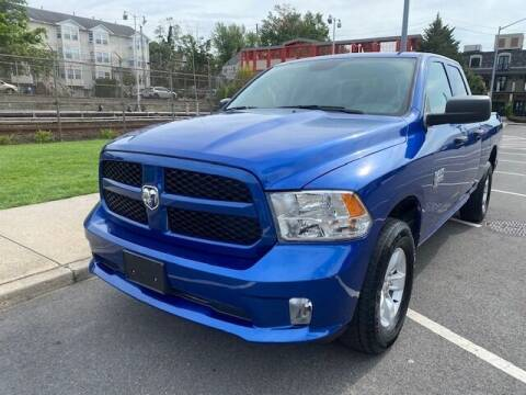 2019 RAM Ram Pickup 1500 Classic for sale at CarNYC.com in Staten Island NY