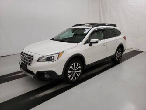 2017 Subaru Outback for sale at Adams Auto Group Inc. in Charlotte NC