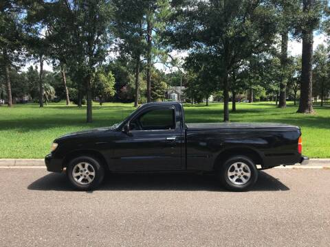 1999 Toyota Tacoma for sale at Import Auto Brokers Inc in Jacksonville FL
