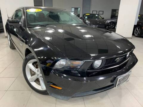 2011 Ford Mustang for sale at Cj king of car loans/JJ's Best Auto Sales in Troy MI