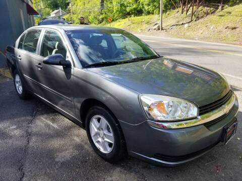 2004 Chevrolet Malibu for sale at Bloomingdale Auto Group in Bloomingdale NJ