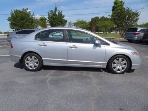 2011 Honda Civic for sale at DICK BROOKS PRE-OWNED in Lyman SC