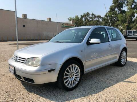 2005 Volkswagen GTI for sale at C J Auto Sales in Riverbank CA