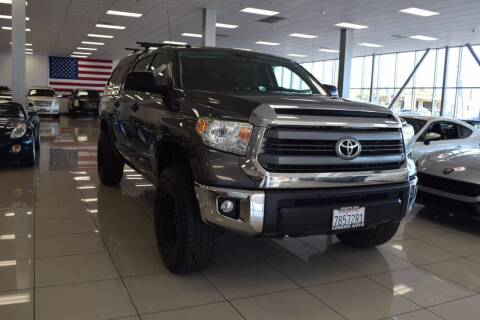 2014 Toyota Tundra for sale at Legend Auto in Sacramento CA