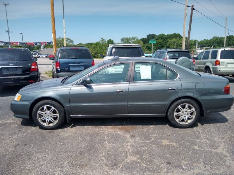2001 Acura TL for sale at Savior Auto in Independence MO