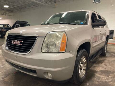 2007 GMC Yukon for sale at Paley Auto Group in Columbus OH