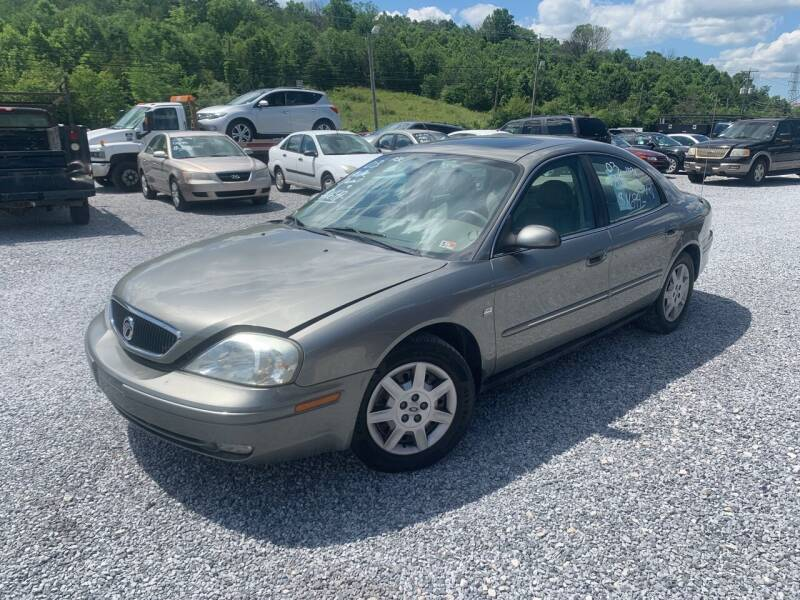 2003 Mercury Sable LS Premium 4dr Sedan - Cloverdale VA